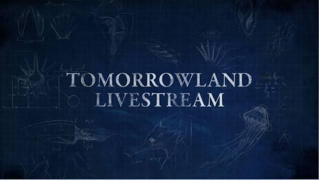 Tomorrowland-Live-Stream